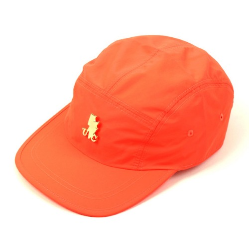 [유니버셜케미스트리] Thunder Nylon Orange Campcap