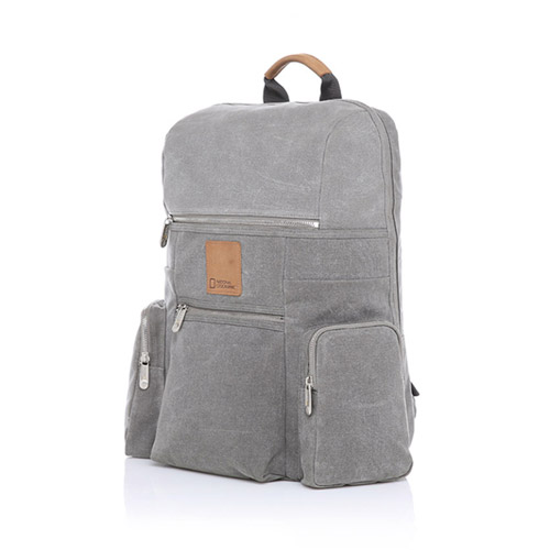 NG Day Pack S5402 - Cool Gray