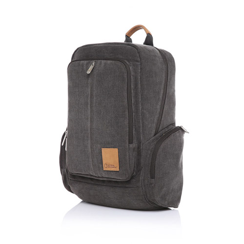 NG Day Pack S5403 - Charcoal Gray