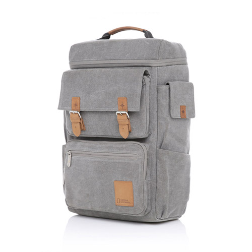 NG Day Pack S5404 - Cool Gray