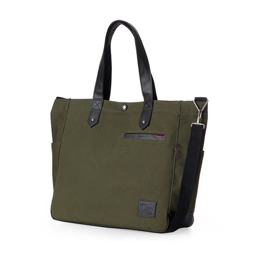 [카고브로스] Archive Bag - Khaki