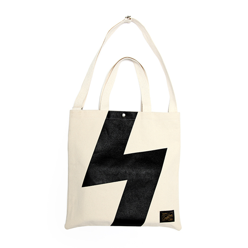 [카고브로스] Become tote cross - Ivory