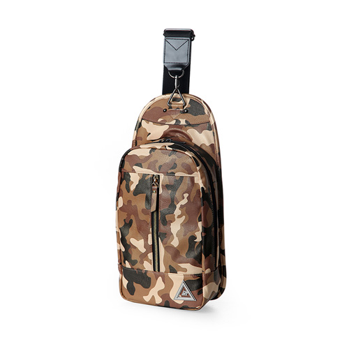 [카고브로스] Camo collection STEP sling - Camo