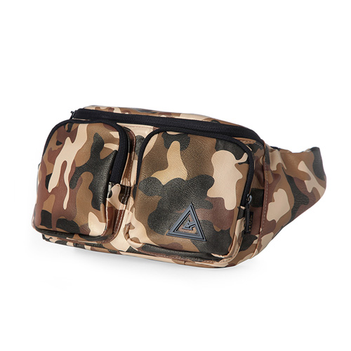 [카고브로스] Camo collection ROS waist - Camo