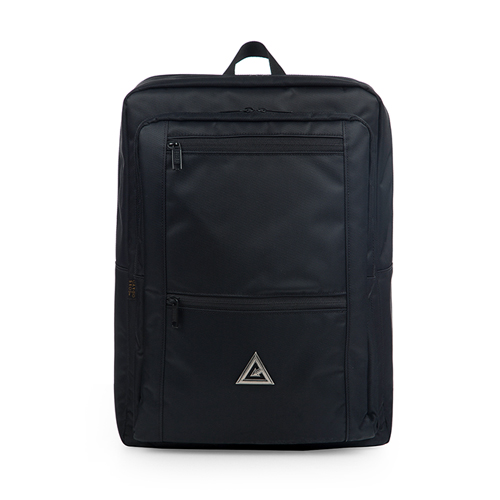 [카고브로스] HARDWORKER2 Backpack - Black