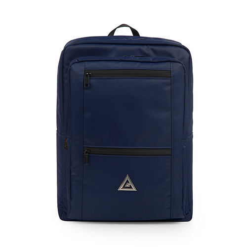 [카고브로스] HARDWORKER2 Backpack - Navy
