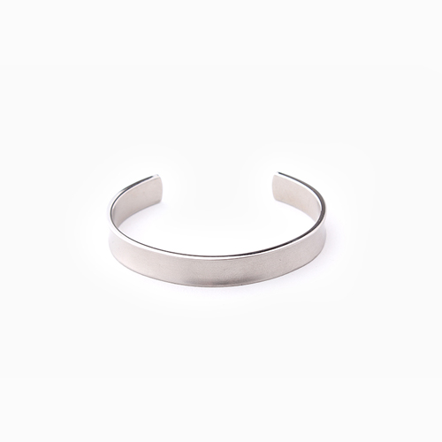 A matt Simple Bangle uv