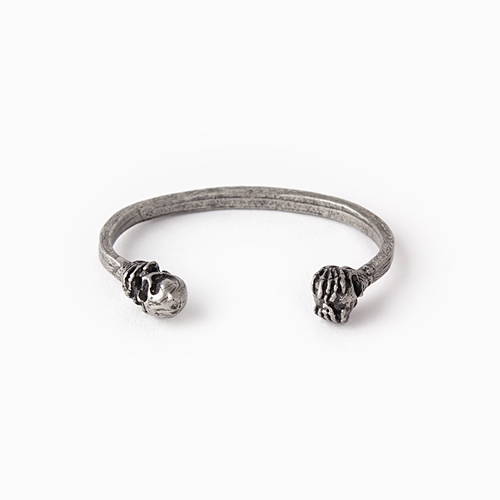 Skeleton Bangle