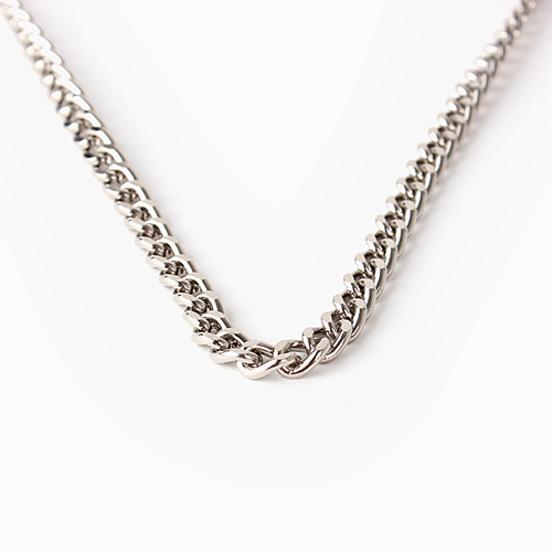 Mild Chain Necklace