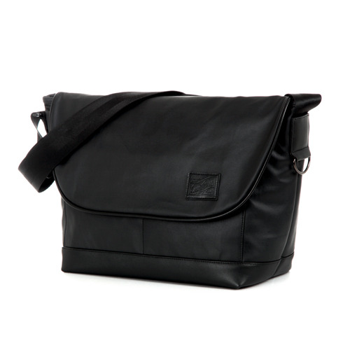 [카고브로스] Cargobros CBM Messenger bag-Black
