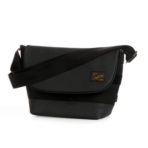 [카고브로스] CAV Cross Bag-Black