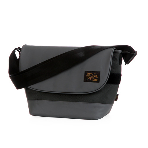 [카고브로스] CAV Cross Bag-Grey