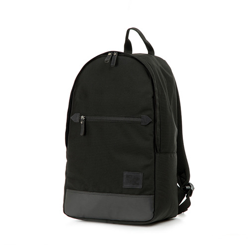 [카고브로스] Boyd Day bag-Black