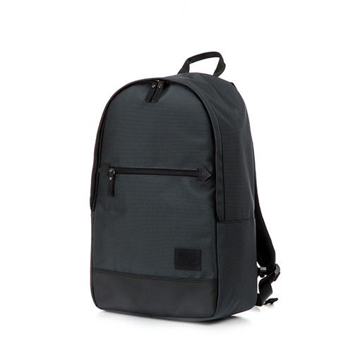 [카고브로스] Boyd Day bag-Dark Grey