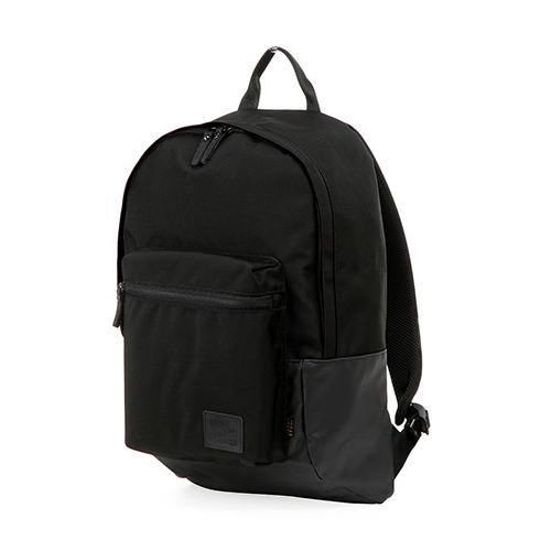[카고브로스] Original Day bag-Black