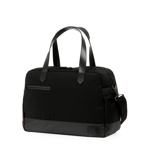 [카고브로스] GB Duffle bag-Black