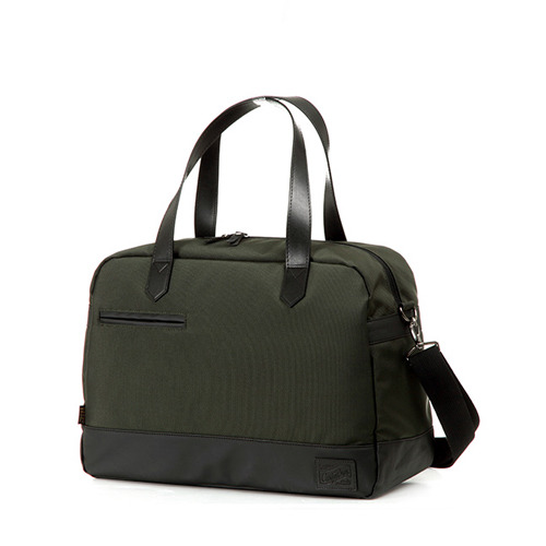 [카고브로스] GB Duffle bag-Khaki