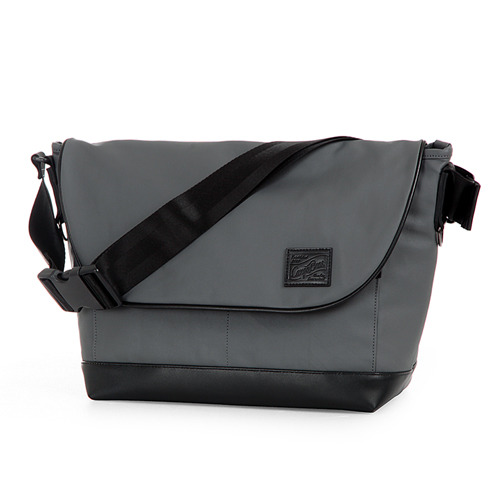 [카고브로스] Cargobros CBM Messenger bag-Grey