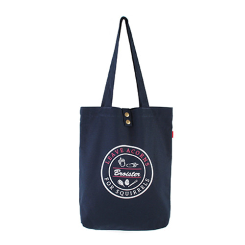 [브로이스터] LAFS CANVAS TOTE BAG-NAVY