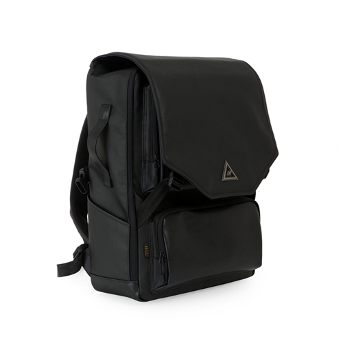 [카고브로스] VOLTER 2WAY BACKPACK 2017-Black