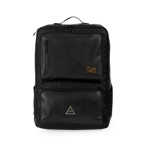 [카고브로스] UNFOLD BACKPACK 2017-Black