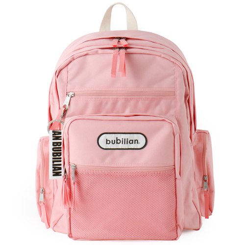 [버빌리안] Bubilian 5D HEAT backpack_PINK