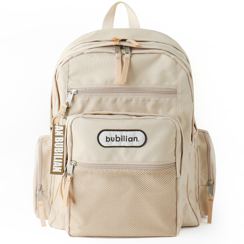 [버빌리안] Bubilian 5D HEAT backpack_BEIGE