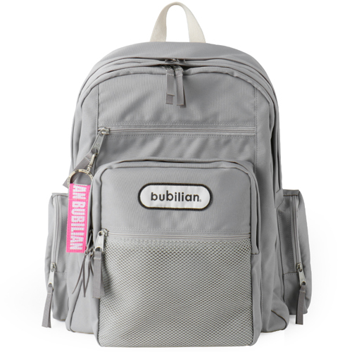[버빌리안] Bubilian 5D HEAT backpack_GRAY