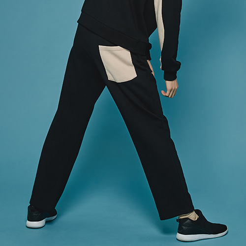 [MINU] MINU pants[Black]