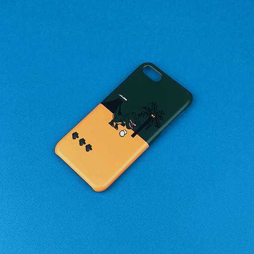 [MINU] Dino game phone case