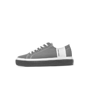 Silhouette Lo Grey / White