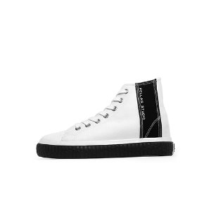 Silhouette Hi White / Black
