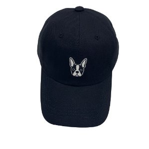 [보테블랑] BOTE BALL CAP / BLACK