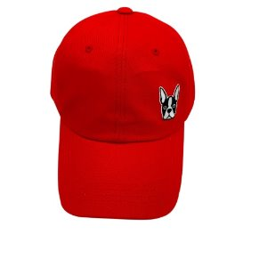 [보테블랑] BOTE BALL CAP / RED