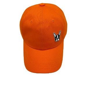 [보테블랑] BOTE BALL CAP / ORANGE