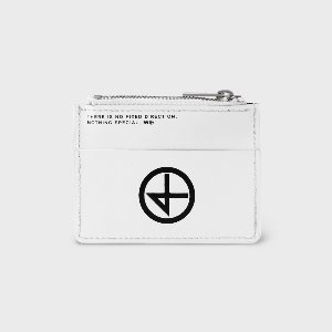 [논논] CACOIN WALLET_WHITE