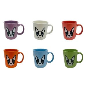 [보테블랑] BOTE MUG CUP (6color)
