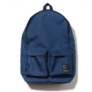 19AW 2PK NYLON BACKPACK-LIGHT NAVY
