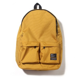 19AW 2PK NYLON BACKPACK-GOLD