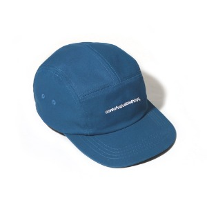 [벗딥] N CORE CAMP CAP-DEEP BLUE