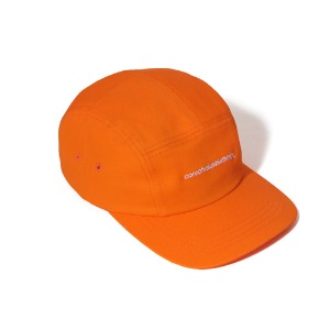 [벗딥] N CORE CAMP CAP-ORANGE