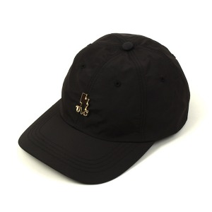 [유니버셜케미스트리] GD Thunder Nylon Black Ballcap