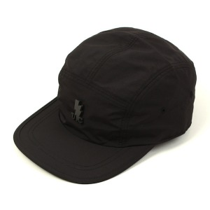 [유니버셜케미스트리] BK Thunder Nylon Black Campcap
