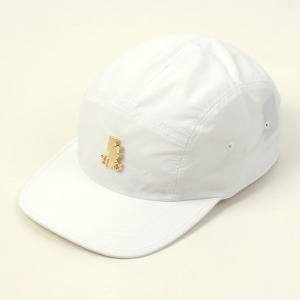 [유니버셜케미스트리] Thunder Nylon White Campcap
