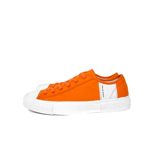Runway Orange